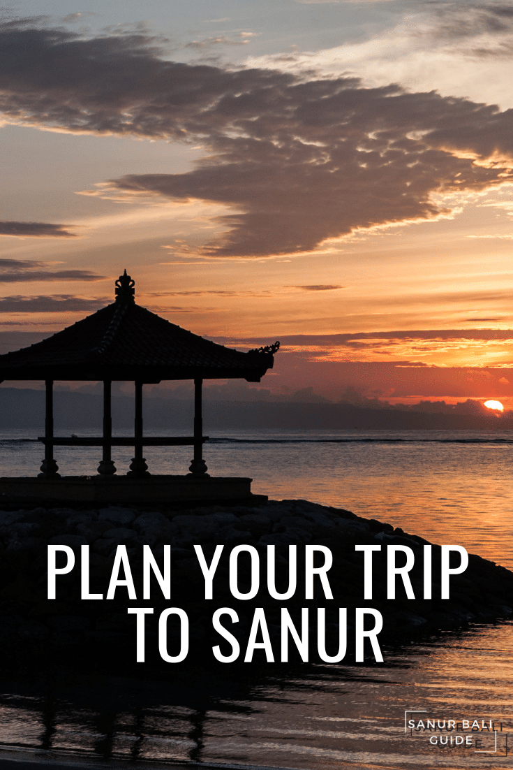 Planning your next trip? Read our Sanur Bali Travel Guide