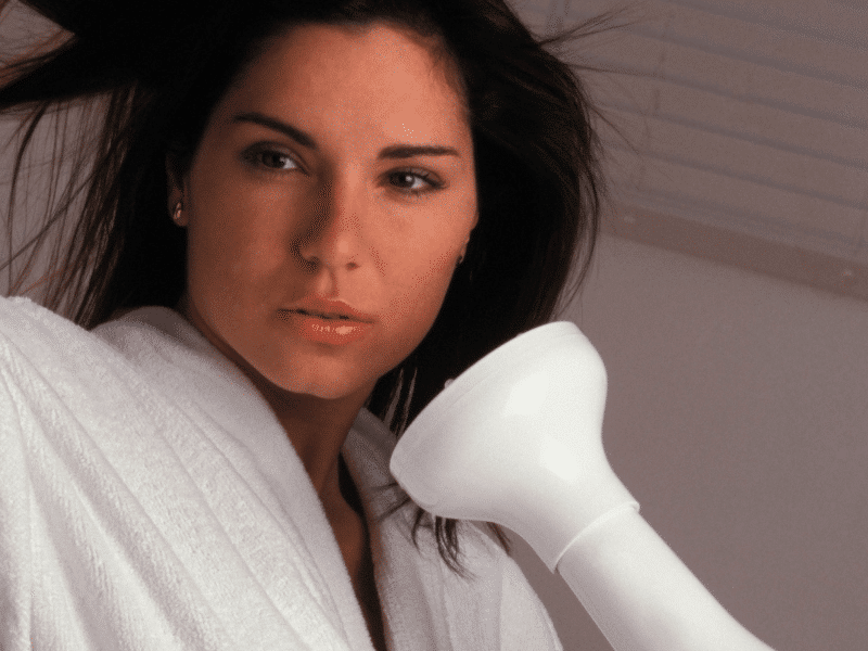 The best Travel hair dryer with diffuser