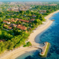 Best Resorts in Sanur Bali along the Beachfront